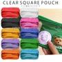 預購🇯🇵11/22-28日本代購💗 透明筆袋 鉛筆盒 萬用包 化妝包 痛包 痛筆袋 小物包 收納包 筆袋