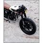【復古改裝】Harley Cafe racer 5