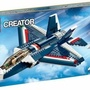 台南LEGO 樂高 CREATOR系列 31039 藍色動力噴射機blue power jet