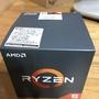 AMD Ryzen5 2600 CPU風扇