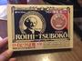 🚚 日本🇯🇵買回rough-tsuboko溫感貼布。大片78片