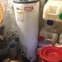 路易士 電能 瓦斯 熱水爐(儲熱式熱水器)