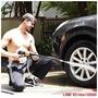 洗車機水魔力高壓無線洗車機鋰電家用充電式水槍泵便攜全自動神器清洗機MKS摩可美家