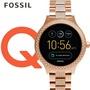 FOSSIL美國品牌宋智孝代言Q Venture系列觸控智能手錶FTW6008公司貨/禮物