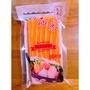 ❤️現正優惠促銷中🧡九鼎素華•(全素)素生魚片沙西米 人氣團購美食/蒟蒻 /握壽司/冷盤
