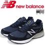 new balance 990男子的紐巴倫運動鞋M990NV4 D懷斯鞋深藍MADE IN USA Sugar Online Shop