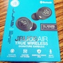 JLab JBuds Air 真無線藍牙耳機 BT5.0 / IP55防水