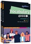 必考4000單字書(上/下)VOCABULARY 4000