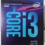 Intel® Core™ i3-8100 處理器