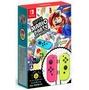 【普雷伊-萬年】現貨 免運 日版 遊戲有中文字幕【Nintendo Switch NS 超級瑪利歐派對 Joy-Con組合包 】