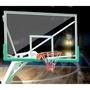 (私語家居)籃球板籃板掛式籃球板成人標準戶外室內室外學校達標鋼化玻璃
