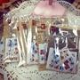 手作食玩 迷你模型 袖珍玩具 日本丸川口香糖 材料包 限量