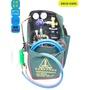 《背包式瓦斯焊燒組+防爆器》瓦斯+氧氣組合 噴燈瓦斯罐瓦斯 燒焊最輕巧組合 鋁焊 銅焊 鐵焊 冷氣冷凍空調專業