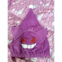 【yaoi會社 寄賣】二手/官方周邊《神奇寶貝 寶可夢 一番賞 D賞 造型睡帽 耿鬼 無原包裝袋》#44