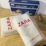 🐱Zara天然乳膠記憶枕驅蚊款(買一送一)