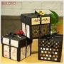 《不囉唆》DIY爆炸卡片禮物盒 DIY/卡片/爆炸卡/創意/節日/情人(不挑色/款)【A426304】
