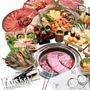 【愛票網】:石頭燒肉火鍋日本料理 吃到飽餐券/平假日適用