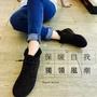 ARCOPEDICO 雅客足弓鞋 4931 寬頭有型暖暖短靴