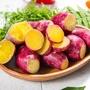 【鮮綠生活】優級栗香地瓜每包300g±10%