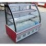 [廠商直銷]豪華三層1~1.3M蛋糕櫃 蛋糕冷藏櫃展示櫃保鮮櫃冰櫃小菜櫃