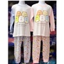 現貨🔸童寶貝🧸台灣製造 ㊣版授權 角落小夥伴 角落生物 100%純棉 薄長袖套裝 居家服 睡衣 休閒服