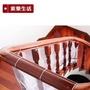 【索樂生活】樓梯安全防護防墜網(樓梯天井幼兒樓梯防護兒童安全陽台防護網)
