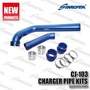 CS車宮車業 SIMOTA 強化渦輪管 BMW F07 F10 F11 - 520i 528i N20用 CJ103