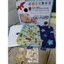 【韓國GIO Pillow】超透氣護頭型嬰兒枕頭  S號 贈餐具