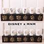 🎈現貨/🇯🇵日本新品-Disney系列金手把馬克杯
