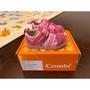 Combi康貝幼兒機能涼鞋/學步鞋
