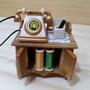 森林家族電話&矮櫃桌 二手及新