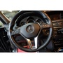Mercedes-Benz E-Class 方向盤飾板貼膜 卡夢方向盤 W212 W204 W218 E200 E350