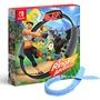 (預購)Nintendo Switch 健身環大冒險+專屬控制器Ring-Con