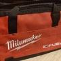 米沃奇 雙機組工具袋 中型工具包