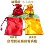 黃色 紅色錦囊袋