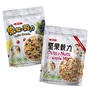 【華元】果粒穀力200g(夾鏈袋設計/大果粒榖片/營養早餐補充)