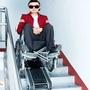 電動 爬樓機 爬梯機 爬樓梯推車