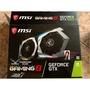 Msi GTX 1660ti Gaming X