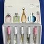 Dior迪奧女性香水 試管香水禮盒 2ml*5入