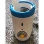 PUKU藍色企鵝 電子溫奶器 二手