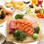 【三德大飯店】(向陽庭)-午、晚餐吃到飽單人券(N)[台北][Mohis電子票券]