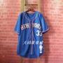 MLB洋基隊棒球服男大碼嘻哈hiphop街舞衣服情侶裝球衣男女同款