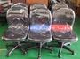 全新庫存家具賣場 EA-700*全新氣壓透氣辦公椅* OA椅 電腦書桌椅 辦公傢俱 辦公鐵櫃 北中南運送 新竹全新家具