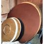 6尺木製大圓桌附轉盤.固定腳/折疊腳 2張以上1張$3,300