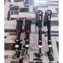 「中古」BENZ 賓士 W211 BC 高低軟硬可調 避震器