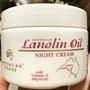 澳洲Lanolin Cream 綿羊霜