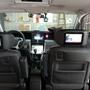 納智捷M7 U7 U6 S5 S3專用蝴蝶枕螢幕組