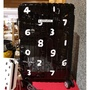 ⚠️最後數量⚠️ SOUSOU CENTURION百夫長22吋行李箱 獨家聯名/ 數字