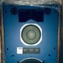 JBL-4343B一對(只拆封一隻)/音響/喇叭