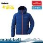 [現貨]Mont-Bell 日本 男 PERMAFROST LT DOWN 800FP 連帽外套《靛藍》/1101501